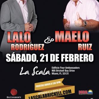 Barrio Empire INC Presenta a Maelo Ruiz & Lalo Rodriguez-img