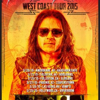 Beasto Blanco @ Hard Rock of Anchorage-img