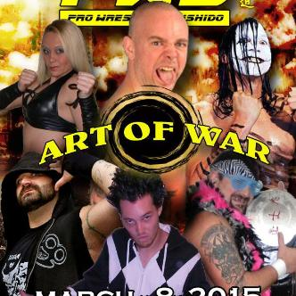 PWB PRESENTS ART OF WAR-img