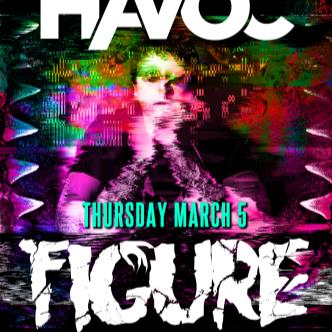 Havoc OC ft. Figure-img
