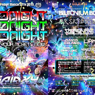 GALAXY 5th Annual 2015-img
