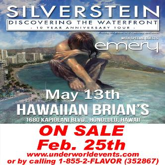 Silverstein/Emery in Hawaii-img