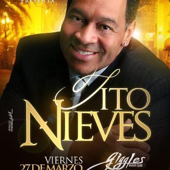 Tito Nieves en Los Angeles-img