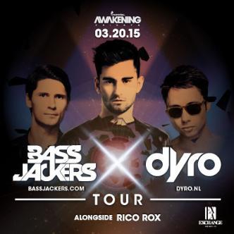 Bassjackers & Dyro-img