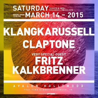 Klangkarussell, Claptone, Special Guest Fritz Kalkbrenner-img