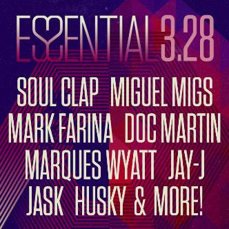 Essential: Soul Clap, Miguel Migs, Mark Farina, Doc Martin-img