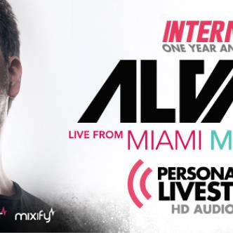 Interaktive One Year Anniversary w/ ALVARO & more-img