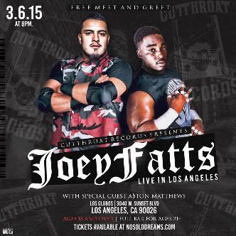Joey Fatts x A$ton Matthews (18+Show)-img