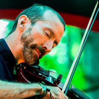 Dixon's Violin-img