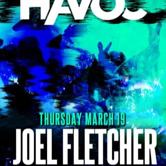 Havoc OC ft. Joel Fletcher-img