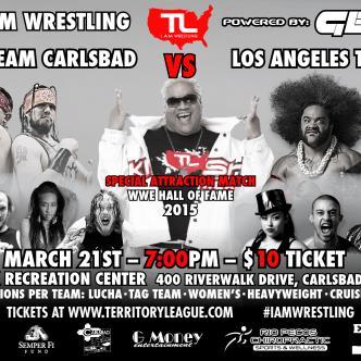Territory League: Carlsbad vs. Los Angeles Templars-img