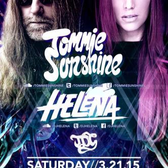 Tommie Sunshine & Helena-img