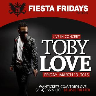 Belasco Fridays Presents: TOBY LOVE-img
