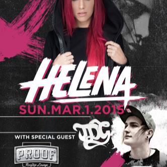 "Helena ""Shake it"" Tour-img"