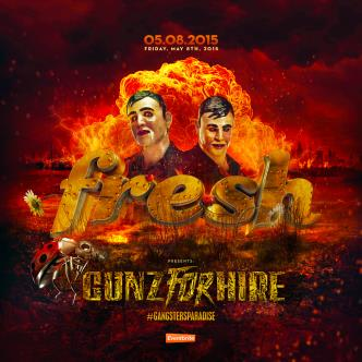 Gunz for Hire | Hardstyle Arena-img