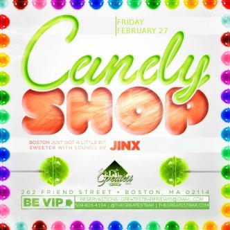 Candy Shop @ The Greatest Bar-img