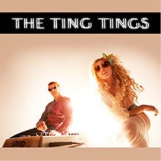 The Ting Tings-img