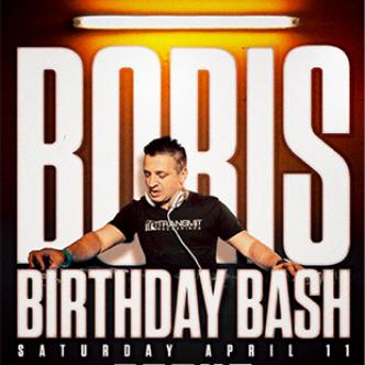 BORIS BIRTHDAY BASH-img