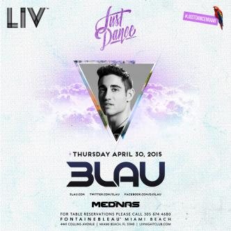 Just Dance presents: 3LAU LIV-img