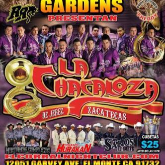 La Chacaloza De Jerez Zacatecas-img