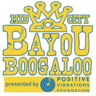 Mid-City Bayou Boogaloo Festival 2015-img