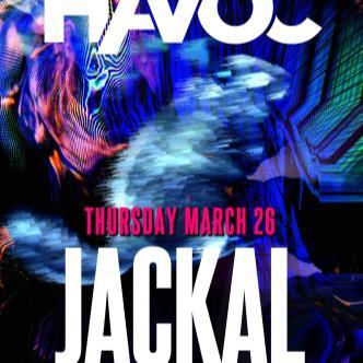 Havoc OC ft. Jackel-img