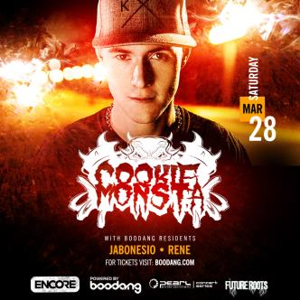 COOKIE MONSTA (FREE)-img