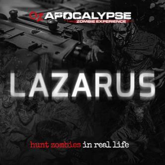 Lazarus Saturday, May 2nd-img