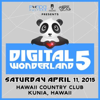 Digital Wonderland Music Festival