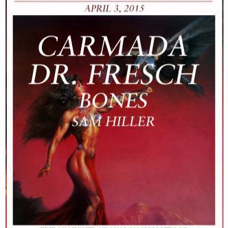 Carmada, Dr. Fresch-img