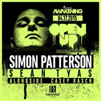 Simon Patterson & Sean Tyas-img