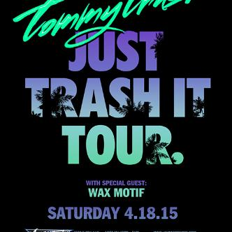 Tommy Trash-img