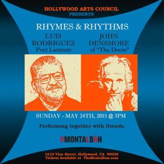 RHYMES & RHYTHMS-img