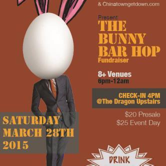 Bunny Bar Hop 1st Annual-img