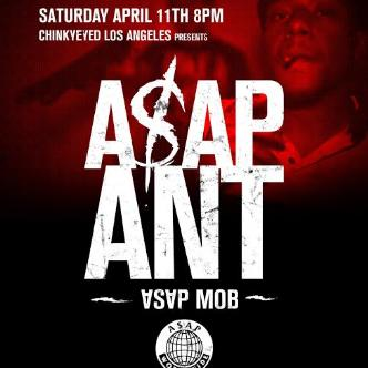 A$AP ANT (a$ap mob) + SAHTYRE 18+-img