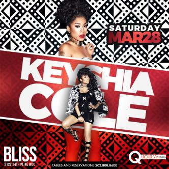 KEYSHIA COLE AT BLISS-img