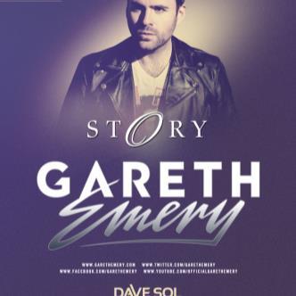 Gareth Emery STORY-img
