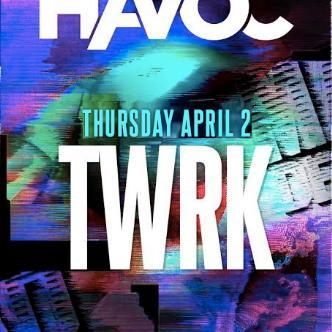 Havoc OC ft. TWRK-img