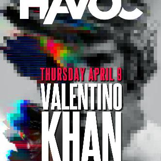 Havoc OC ft. Valentino Khan-img