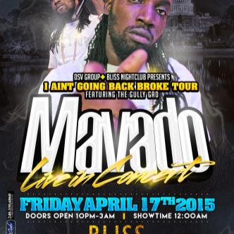MAVADO AT BLISS-img