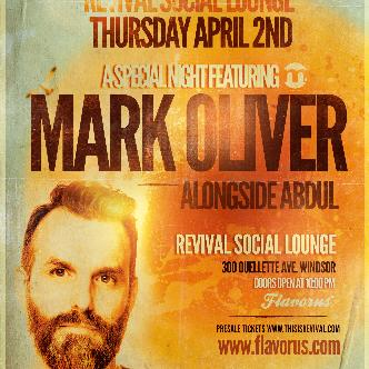 Mark Oliver at Revival Social Lounge-img