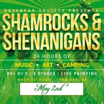 Shamrocks and Shenanigans MAY 2nd-img
