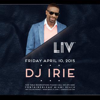 DJ Irie LIV-img
