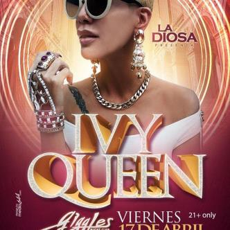 Ivy Queen en Los Angeles-img