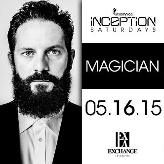 The Magician: Potion Night at Exchange LA-img