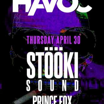 Havoc OC ft. Stooki Sound & Prince Fox-img