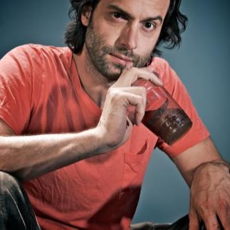 Chris D'Elia - EARLY-img