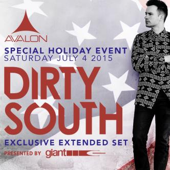 Dirty South (Exclusive Extended Set)-img