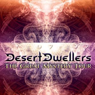 Desert Dwellers + Alejo at 2720 Cherokee-img