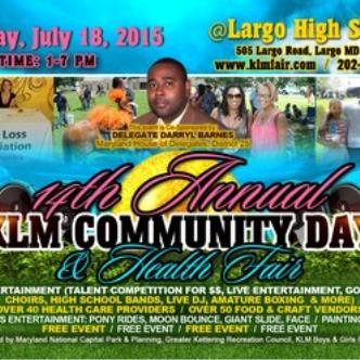 KLM Community Day & Health Fair-img